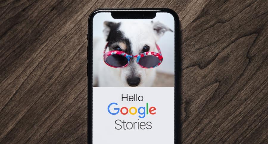 پلاگین وردپرسی Google Web Stories راهی برای افزایش ترافیک