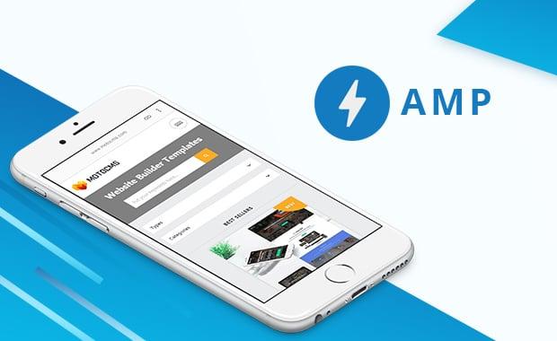 در وب سایتهایی که دارای هر سه نسخه دسکتاپ، موبایلی و AMP هستند، نسخه موبایلی برای ایندکس گوگل استفاده میشود.